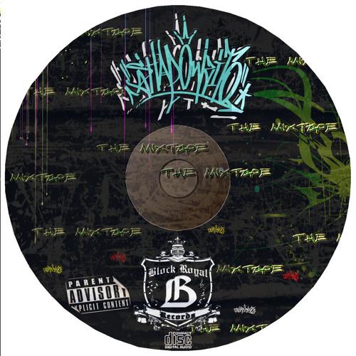 Shadowzito - Shadowzito The Mixtape - 03 - Esto Es Guatemala