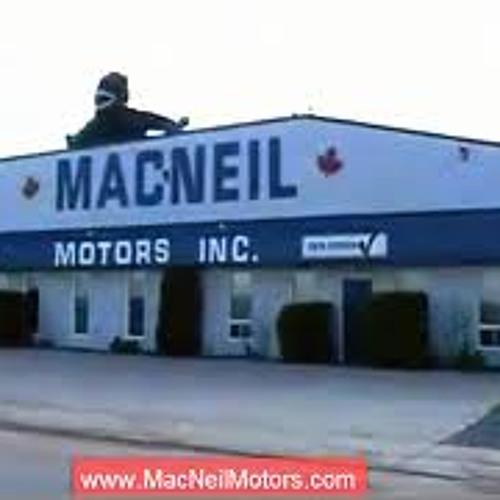 Jingle: MacNeil Motors