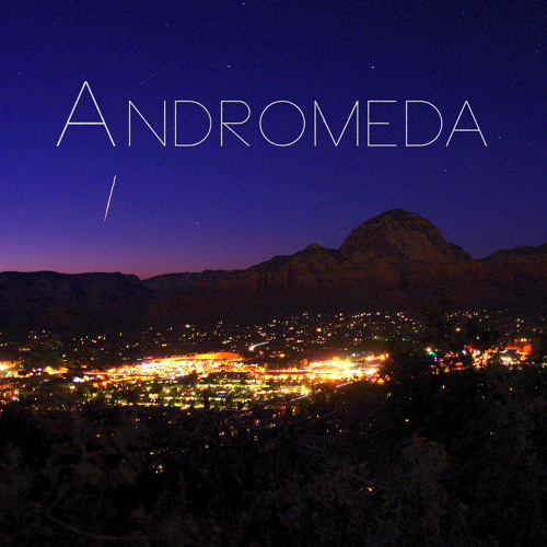 Jacoo - Andromeda