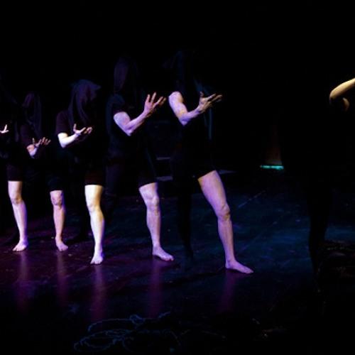 Phantom Limbs (OPEN., 2011)