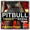 Kesha Ft Pitbull - Timber (Remix Dj Nersoh Ribeiro Vs Luccas B)