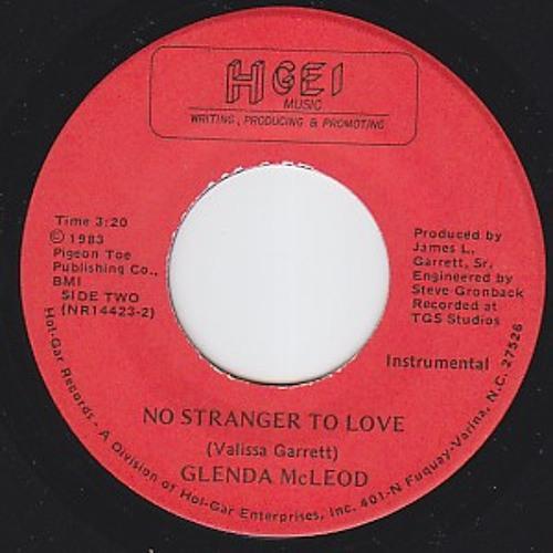 FREE DOWNLOAD :: No Stranger To Love (JTT Edit)