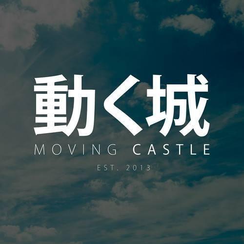 MOVING CASTLE VOL. 001