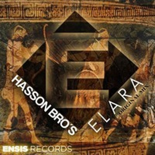 Hassson Bro's - Elara (Original Mix)