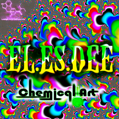 Chemical Art - Bass Come First (100 free Downloads)