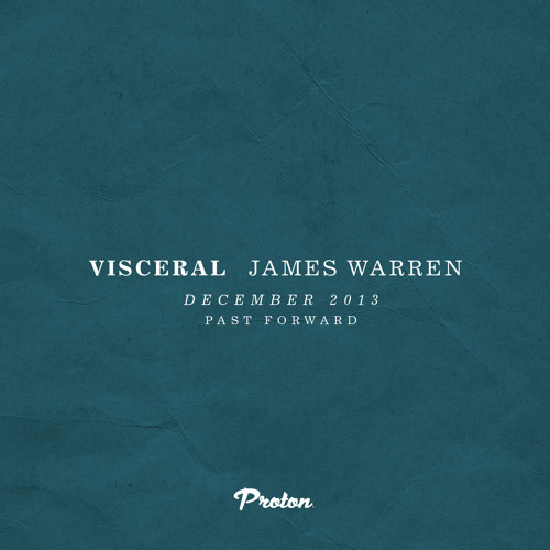 Visceral - December 2013 'Past Forward' [2hrs FREE DOWNLOAD]
