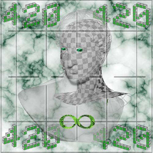1NF1N1TE Crops -  420 Mixtape / FREE DL