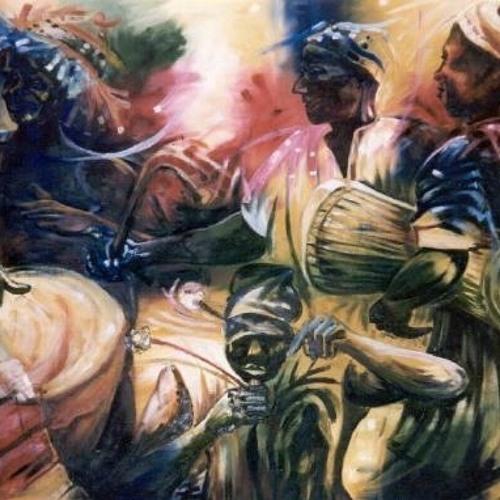 Afro Journeys I