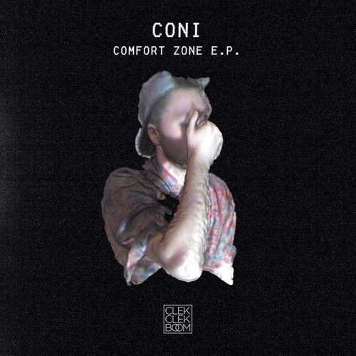 Coni - Comfort Zone EP [CCB015]