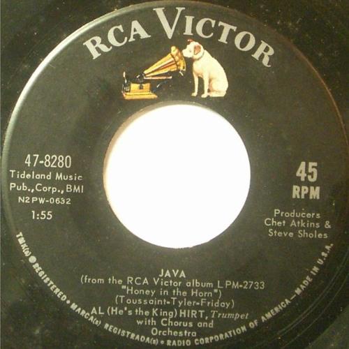 Freddy Friday - Java (Basso Remix)