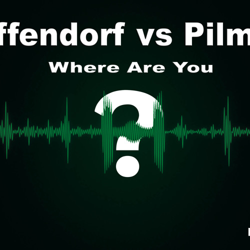 Paffendorf vs Pilmat - Where Are You ( Remix )