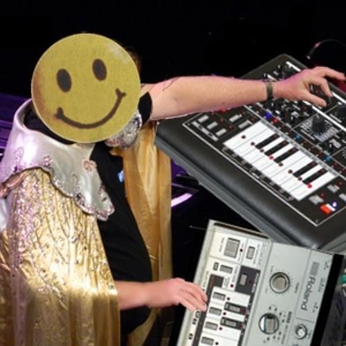 crx091081gb - Live Acid Set - DeXter Bentley Hellogoodbye Show - Resonance 104.4 FM [FREE DL]