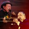 'Te están buscando' | Rubén Blades y Willie Colón