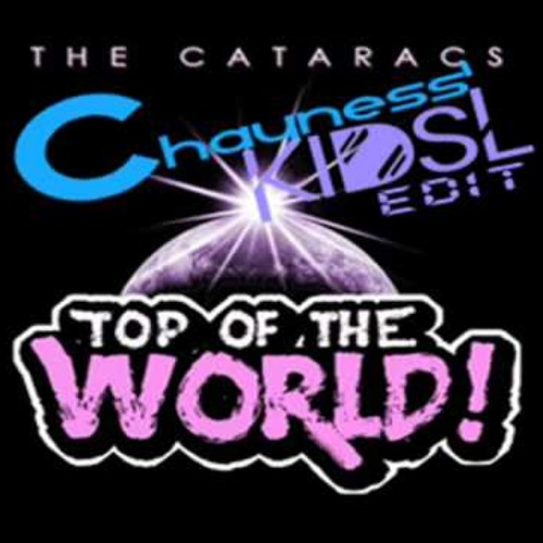 Top Of The World - the The Cataracs ft DEV (prod by EliRecords)