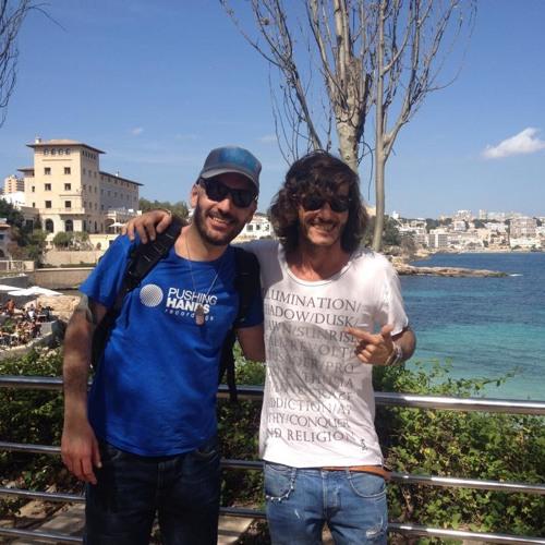 Rayko - Dengue Fever in Mallorca [April 2014]