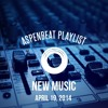 Aspenbeat Radio: NEW MUSIC April 19, 2014