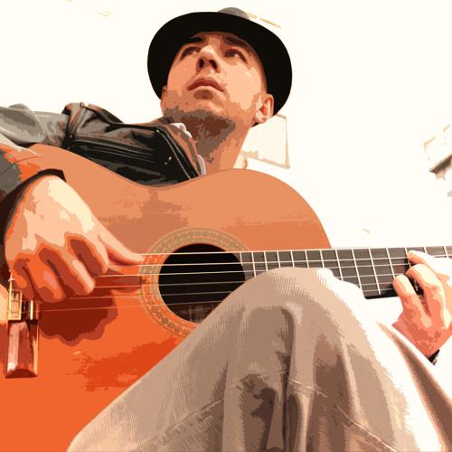 Yo digo que las estrellas (Silvio Rodriguez) Angela Gomez - Voz, Julio C. Eligio - Guitarra