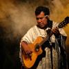 AVE DE CRISTAL Gonzalo Hermosa (Kjarkas) - voz Urpi Yana Portada del disco