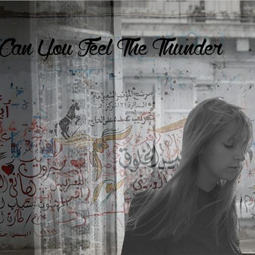 "Susanne Sundfør - ""Can You Feel the Thunder"" [Fancy Colors REMIX]"