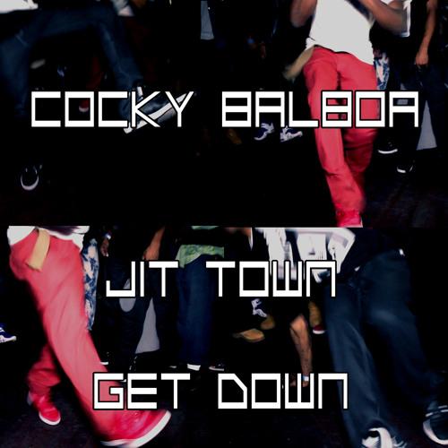 Jit Town Get Down
