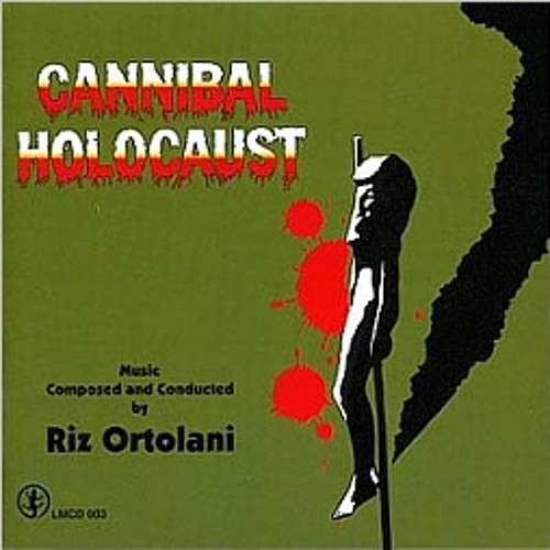 CANNIBAL HOLOCAUST Discussion (Oct. 2010)