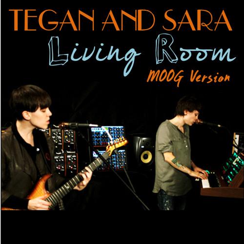 Tegan And Sara   Living Room (Moog Version) By Enine99 | Free Listening On  SoundCloud