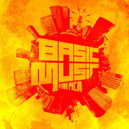 BASIC MUSIC RADIO SHOW BY IVAN PICA #327 week 15