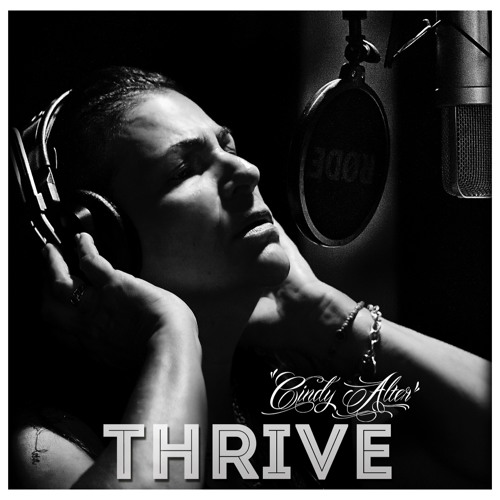 Cindy Alter - Thrive