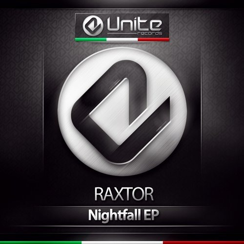 Raxtor - Nightfall (Official Preview)