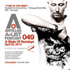 Antillas A-LIST Podcast 049 (April 20, 2014 A State Of Sundays - Sirius XM)