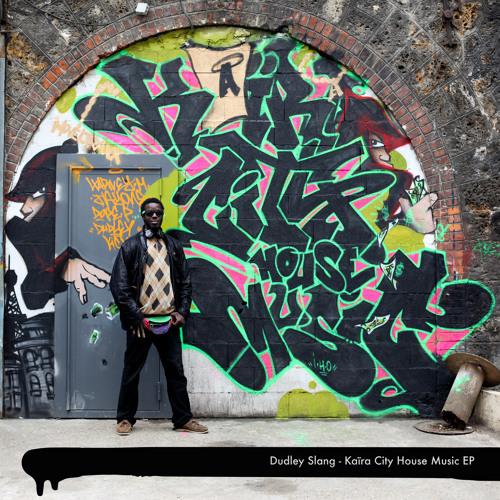 [MTXLT134] Dudley Slang - Kaïra City House Music EP (snippets)