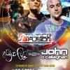 Aly & Fila B2B John O'Callaghan - Live @ Trancefusion Power of Elements (Prague) 19-04-2014