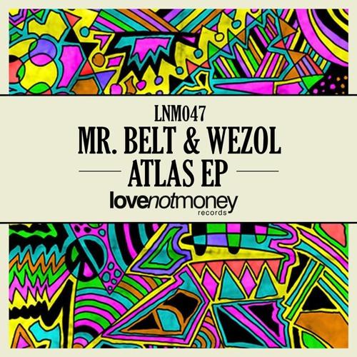 Mr. Belt & Wezol - Miracle (Original Mix)