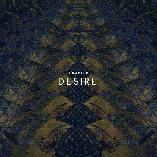 SYNCHRO004: Chapter & Greg Field - Desire