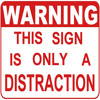 Get Rid of Distractions!  - Daily Word April 21, 2014