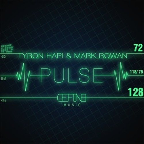 Pulse (Lucas Jory Remix) - Mark Rowan & Tyron Hapi [DEFINE MUSIC]