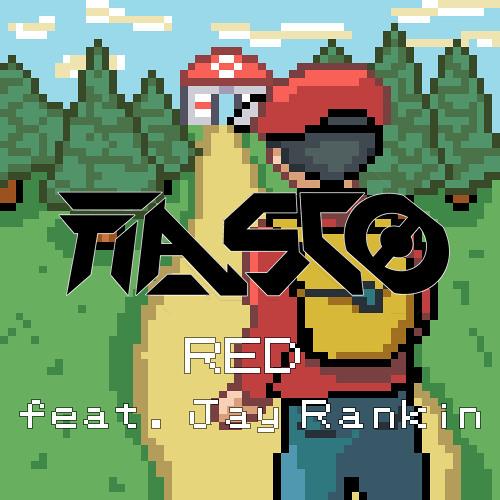 Fiasco - Red feat. Jay Rankin