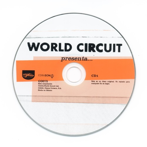 World Circuit:  Rumba Argelina