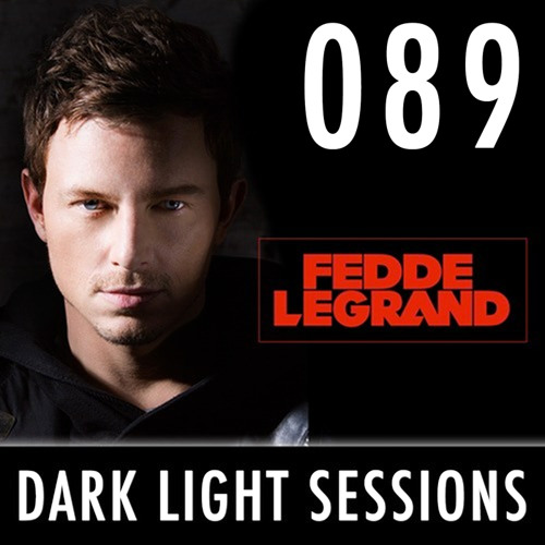 Fedde Le Grand - Darklight Sessions 089