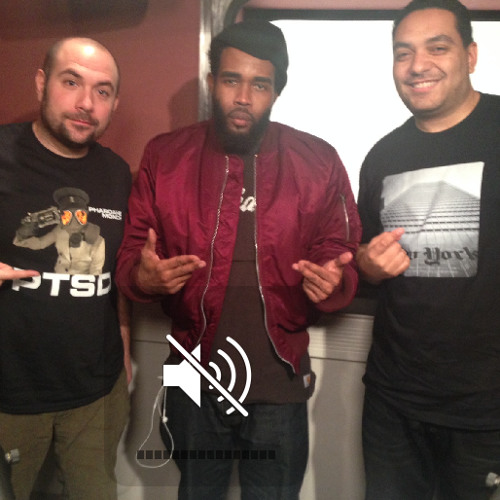 Pharoahe Monch on Juan Ep!