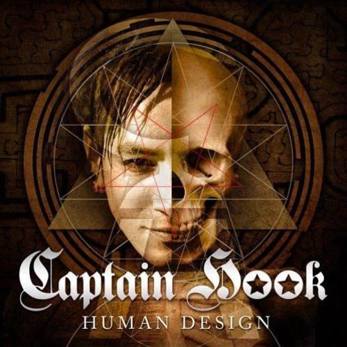 Captain Hook - Human Design (ArtFix Remix)