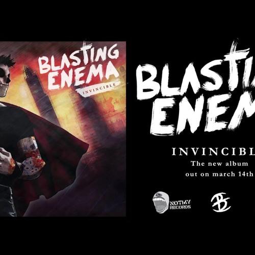 Blasting Enema interview @ Radio Blackout (IT) 01.04.2014