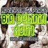 Adezyon ft. Peace - Bir Delinin Ağıtı (prod. by Medilzam)