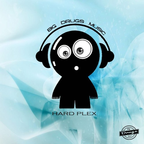 Hard Plex - Zona Del Silencio (Original Mix) [Big Drugs Music]