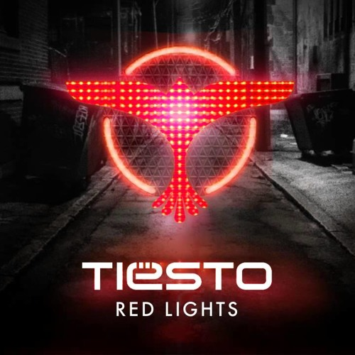 Tiësto - Red Lights (simple edit)