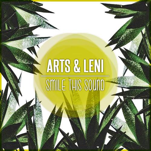 Arts & Leni // Smile This Mixtape #15