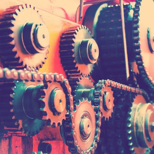 Orchestre De Machines