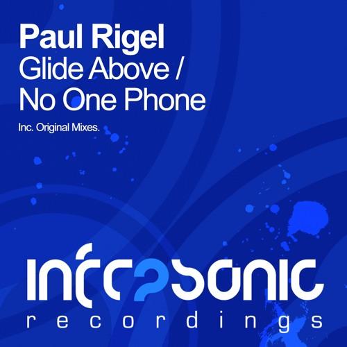 Paul Rigel - No One Phone
