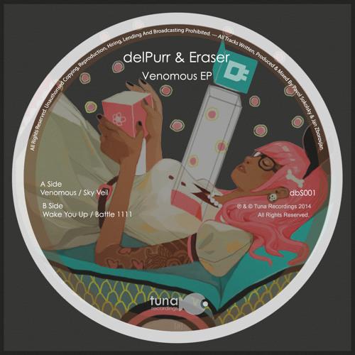 DelPurr & Eraser - Sky Veil