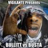 Dangerous / First Snowfall - Busta Rhymes / Lalo Schifrin (Vigilante Remix) Free Downloads!!